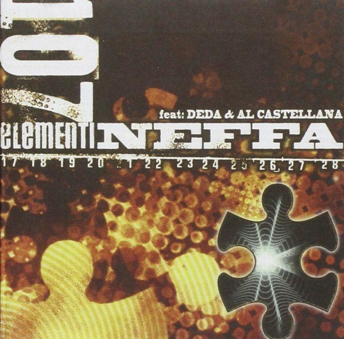 """""""107 elementi"""", il disco che ha cambiato il rap in Italia"""