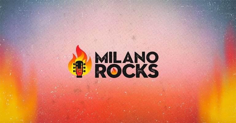 Mike Shinoda al Milano Rocks l'8 settembre