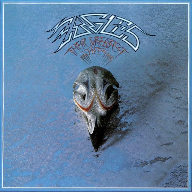 """""""The Greatest Hits 1971-1975"""" degli Eagles album più venduto al mondo"""