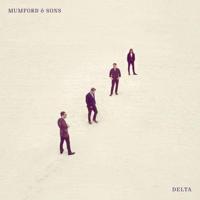 """Mumford & Sons: """"Guiding Light"""" anticipa il nuovo album """"Delta"""""""