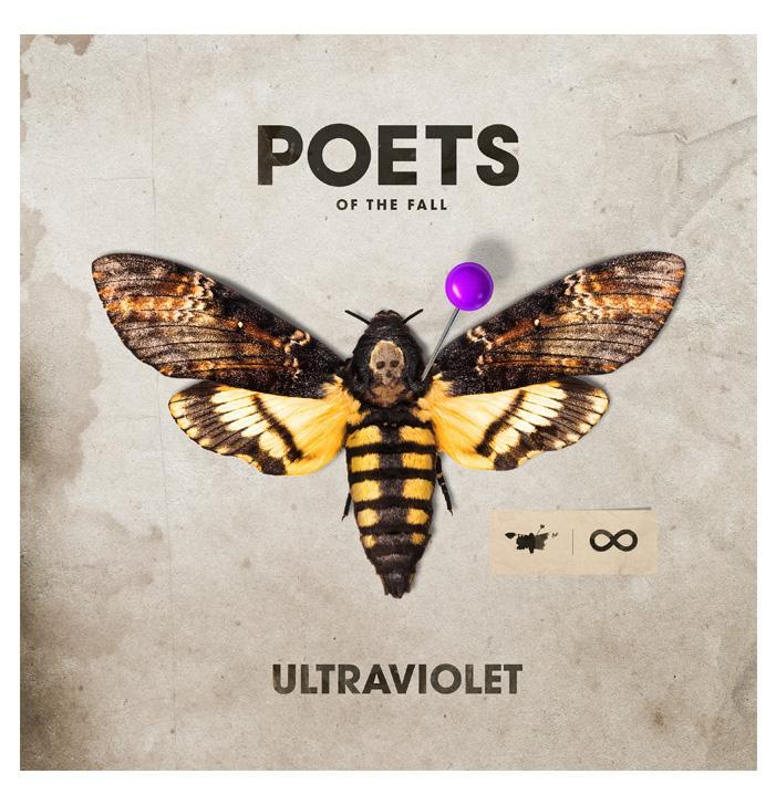 "Poets of the Fall: ""Ultraviolet"". La recensione"
