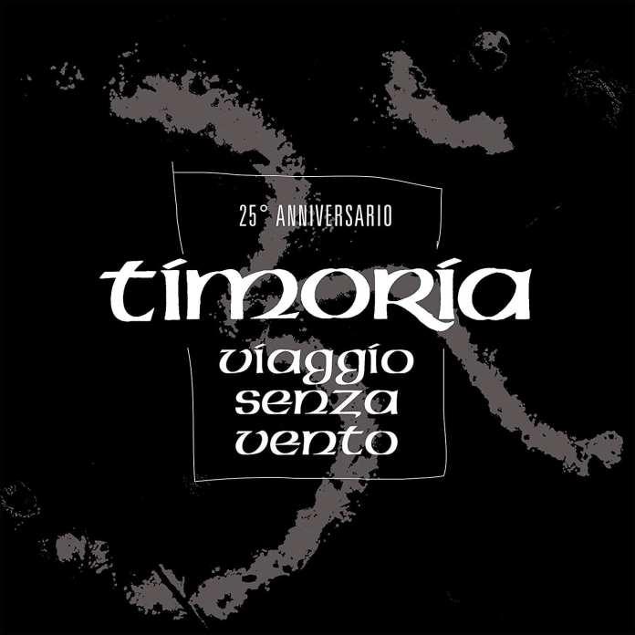 """""""Viaggio Senza Vento – 25° Anniversario"""" ed """"Angel"""", celebrazione dei Timoria"""