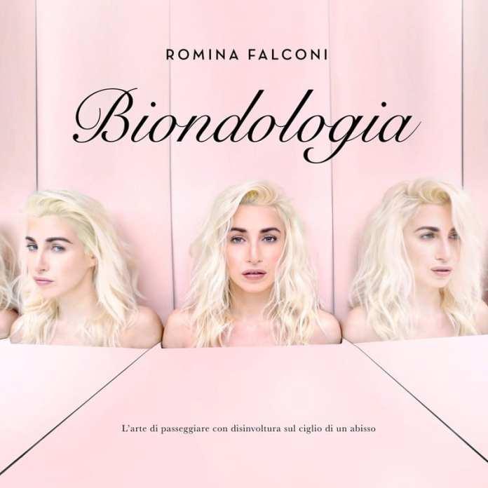 """Romina Falconi: """"Biondologia"""". La recensione"""