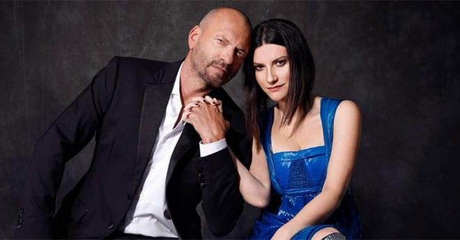 """""""In questa nostra casa nuova"""", nuovo singolo di Biagio Antonacci e Laura Pausini"""