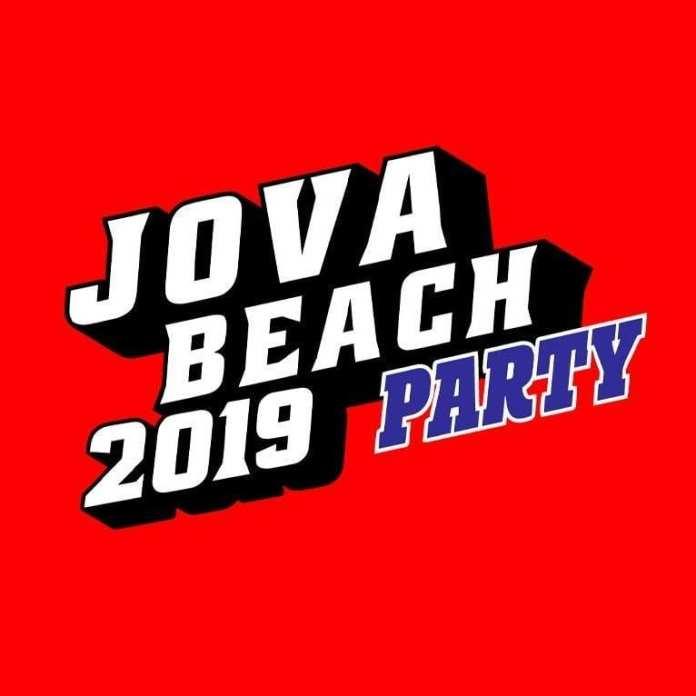 Jova Beach Party: la polemica sulla raccolta della plastica