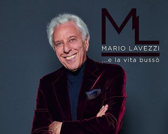 Mario Lavezzi festeggia 50 anni di carriera con un tour