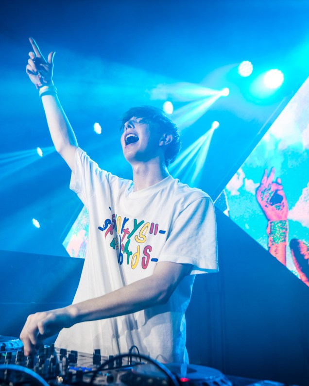 LIVE REVIEW: Shaky Beats Festival 2018 – // MELODIC Magazine