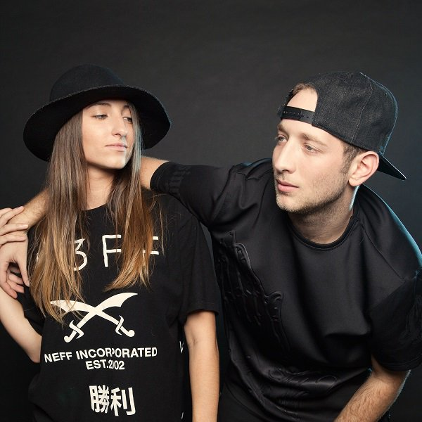 bonnie and clyde dj dating