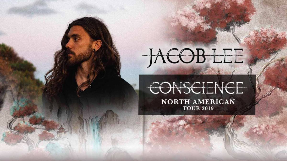 8df5e91c9fae Jacob Lee Announces Conscience US Tour –    MELODIC Magazine