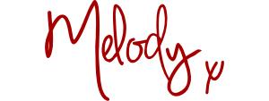 melody mae
