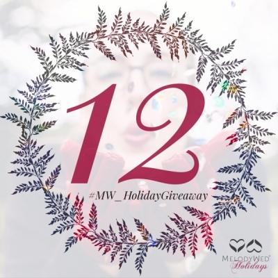 12 Days #MW_HolidayGiveaway