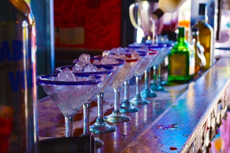 Worlds Greatest Margaritas