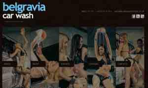 balgravia carwash advert