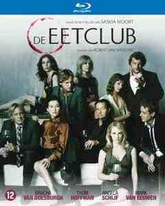 1-BLU-RAY SPEELFILM - DE EETCLUB Blu-ray