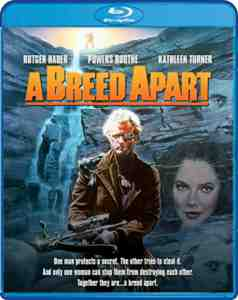 A Breed Apart Blu-ray