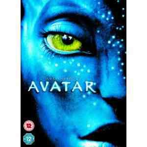 Avatar DVD Sam Worthington