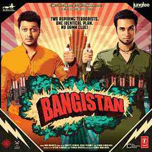 BANGISTAN BOLLYWOOD MUSIC NEW RELEASE