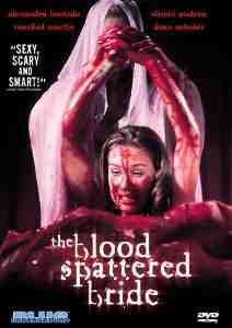 Blood Spattered Bride Region NTSC