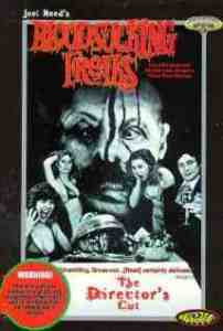 Bloodsucking Freaks Blu ray Seamus OBrien