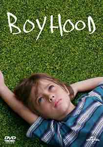 Boyhood DVD Patricia Arquette