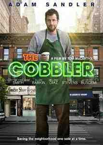 Cobbler Adam Sandler