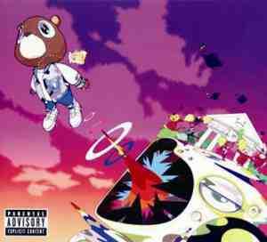 Graduation Extra Reissue Kanye West