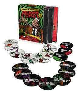 Herschell Gordon Lewis Feast Blu ray
