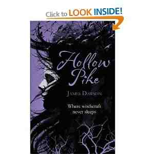 Hollow Pike James Dawson
