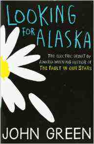 John Green Looking Alaska
