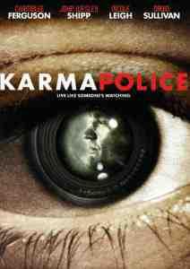Karma Police DVD Region NTSC