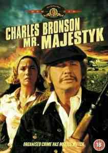 Mister Majestyk DVD Charles Bronson