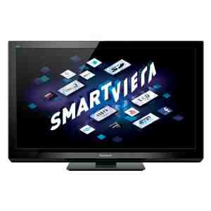 Panasonic TX P42G30B 42 inch Internet Ready Freeview