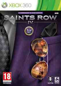 Saints Row IV Commander Chief