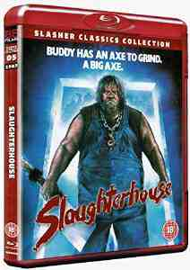 Slaughterhouse Blu ray Joe B Barton