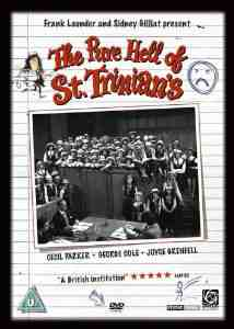 St Trinians Pure Hell DVD