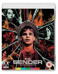 The Sender Blu-ray