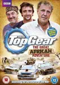 Top Gear Great African Adventure