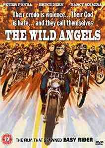 Wild Angels 50th Anniversary DVD