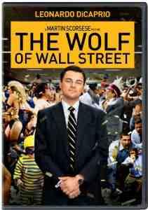 Wolf Wall Street Leonardo DiCaprio