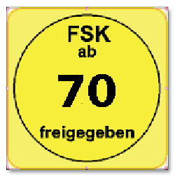 70 years of the FSK