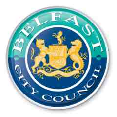 belfast council logo