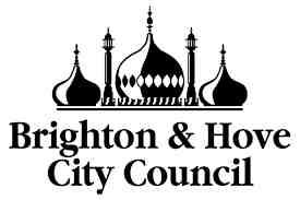 brighton hove council logo