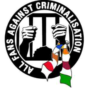 fans against criminalisation logo