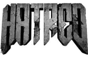 hatred game logo
