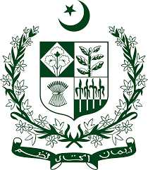 pakistan government logo