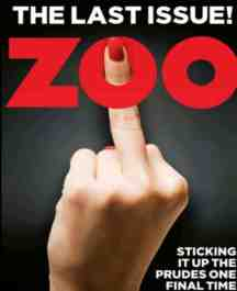 zoo finger