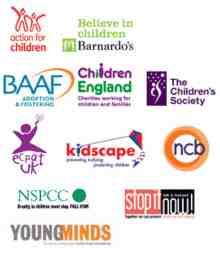 chis charities