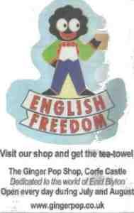 english freedom