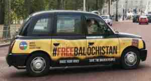free balochistan taxi