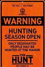Poster Hunt 2019 Craig Zobel